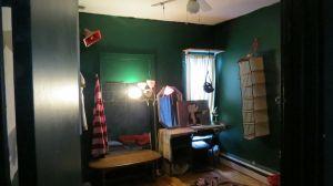 Dining Room (occupied)