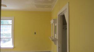 2nd Floor Front Bedroom (unoccupied)