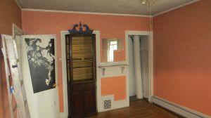 2nd Floor Rear Bedroom
