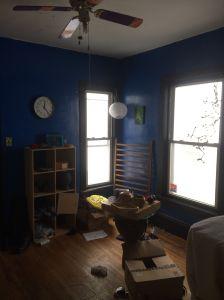 "2nd Floor ""dining room"" (occupied)"