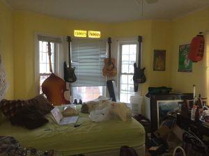 2nd Floor Front Bedroom (occupied)